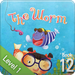 The Worm: Book12\, Level1 [Letmefly]