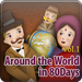 Around the World in 80 Days Vol.1