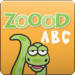 Zoood Alphabet & Number Chart