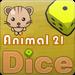 Animal 21 Dice