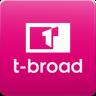 티브로드 HD 방송