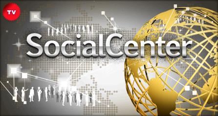 i-Social TV