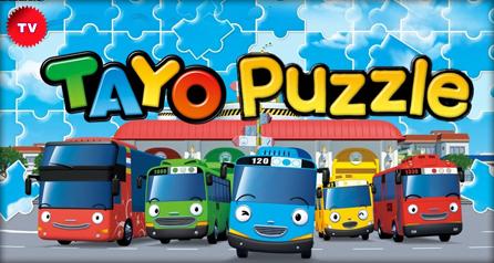 Tayo Puzzle
