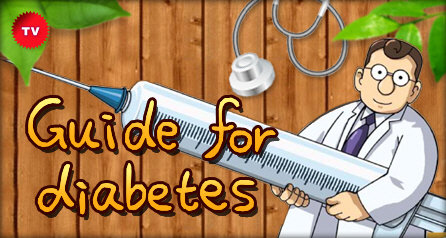 Guide for Diabetes