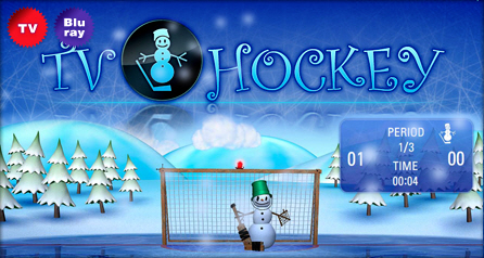 TV Hockey