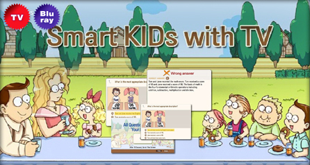 Smart Kids with TV