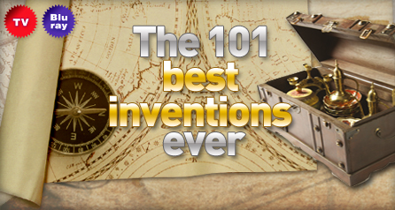 The 101 Best Inventions Ever