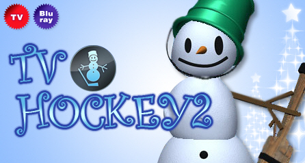 TV Hockey 2