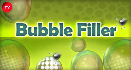Bubble Filler
