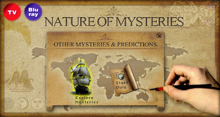 Nature of Mysteries
