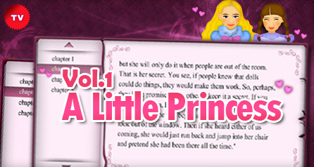 A Little Princess Vol.1