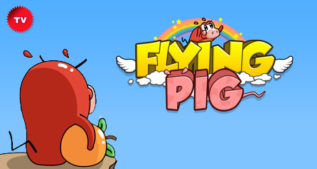 Flying Pig