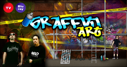 Graffiti Arts