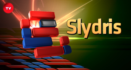 Slydris