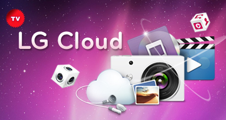 LG Cloud