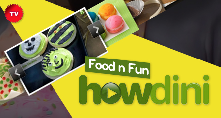 Food n Fun - Howdini