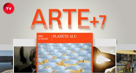 ARTE+7