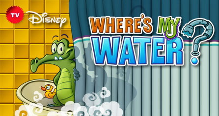 Where's My Water? Free
