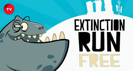 Extinction Run free