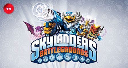 Skylanders Battlegrounds(TM)