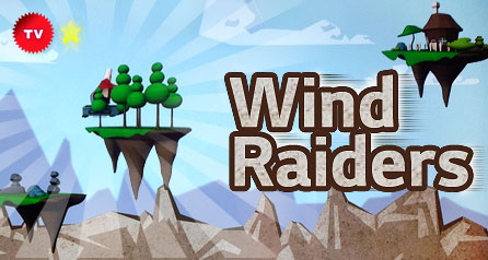 Wind Raiders