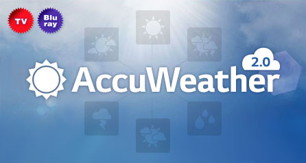 AccuWeather 2.0