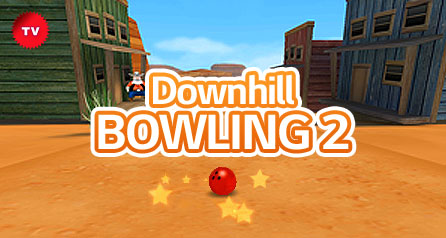 Downhill Bowling 2