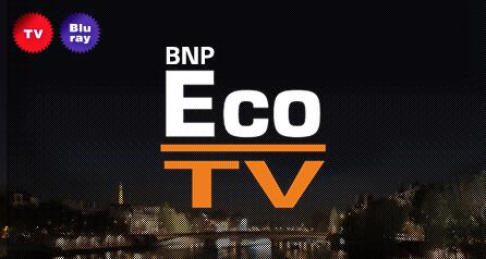 BNP EcoTV