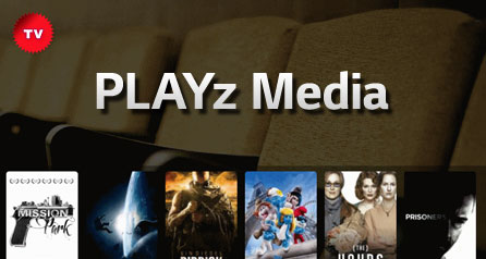 PLAYz Media