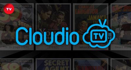 Cloudio TV