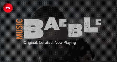 Baeble Music - Original, Curated, Now Playing