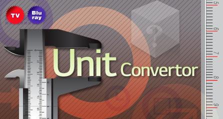 Unit Convertor