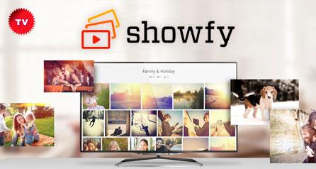 Showfy