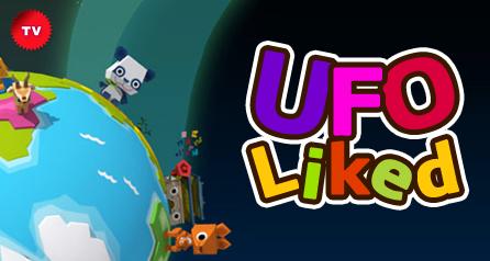 UFO liked