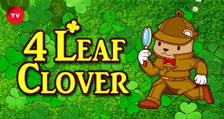4Leaf Clover