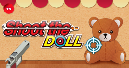 Shoot The Doll