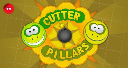 Cutter Pillars