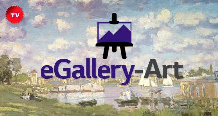eGallery-Art