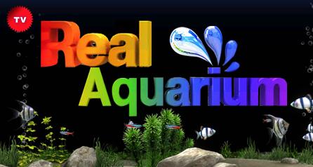 RealAquarium