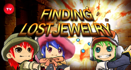 Finding Lost Jewelry