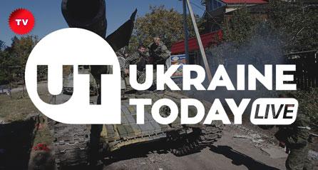 Ukraine Today Live