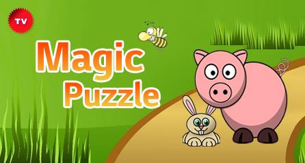 Magic Puzzle